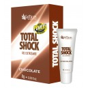 Gel Electrizante Total Shock Chocolate