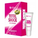 Gel Electrizante Total Shock Frutilla